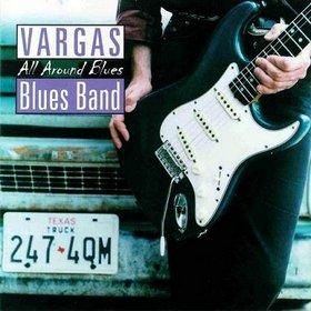 All Around Blues - 1991