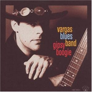 Gipsy Boogie - 1997