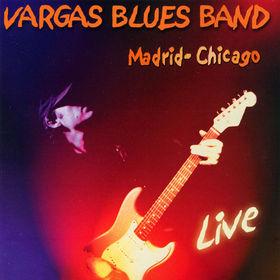 Madrid Chicago - 2000