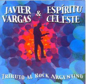 Vargas tributo al rock argentino