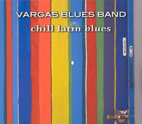 Chill Latin Blues - 2003