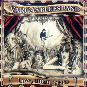 Love, Unión, Peace