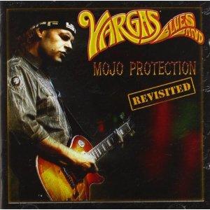 Vargas Mojo Protection Revisted