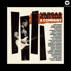 Vargas Blues Band & Company 2012
