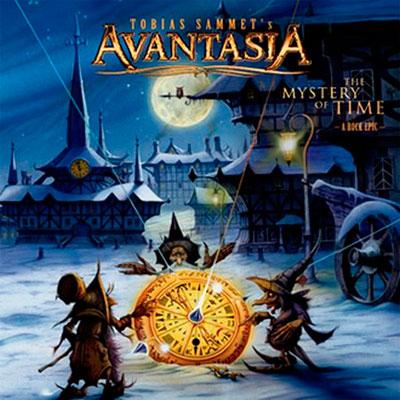 Avantasia – The Mystery Of Time