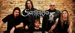 Concierto gratis de Santelmo en San Fernando de Henares