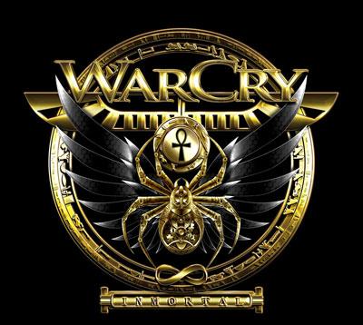 Warcry desvelan el título y la portada de su nuevo disco