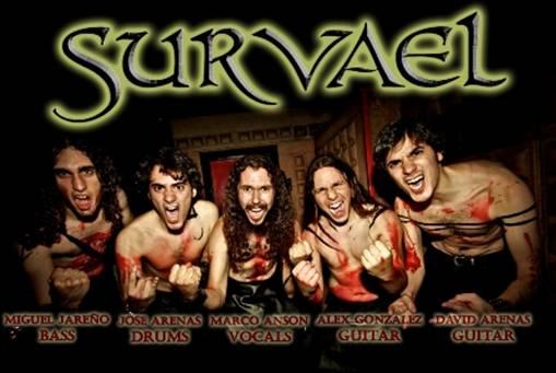 Survael: nuevo fichaje de la agencia Kivents