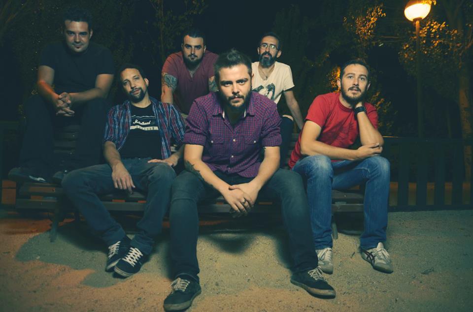 """TENPEL presentan su último disco """"Ciclos"""" en Albacete"""