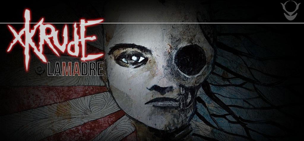 Xkrude lanza su cuarto disco de estudio, 'LaMadre'