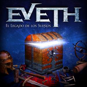 eveth - El legado de los sueños