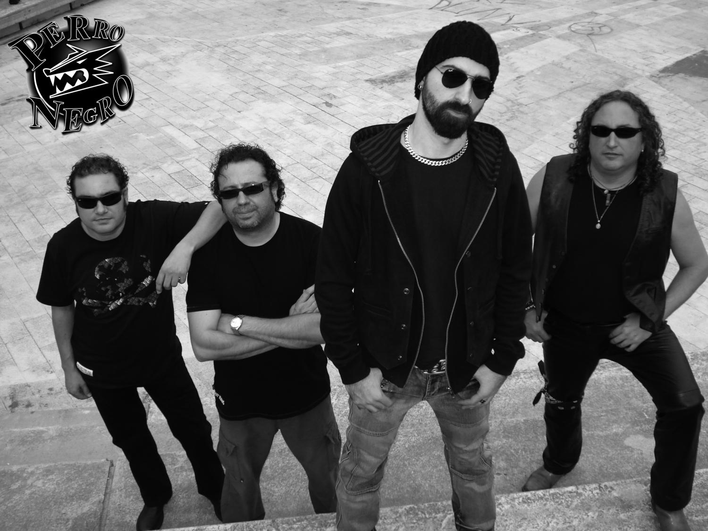"""Perro Negro presentan su nuevo disco """"Perra Vida"""""""