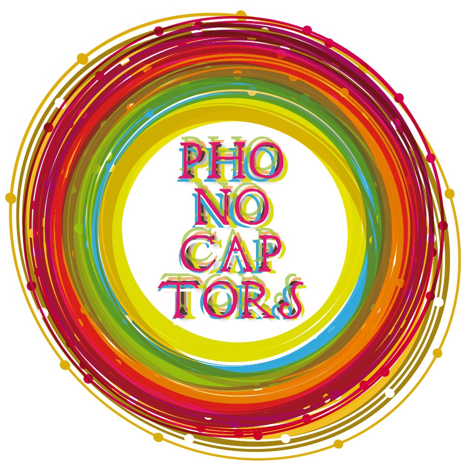 """PHONOCAPTORS presentan su primer EP """"Mutant Safari"""""""