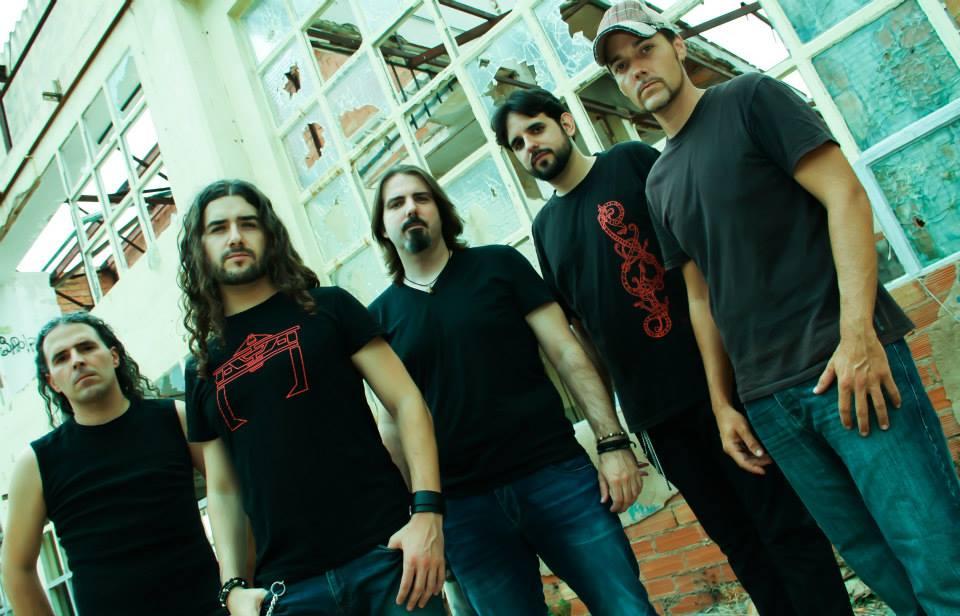 Nace Systemia metal progresivo desde Valencia
