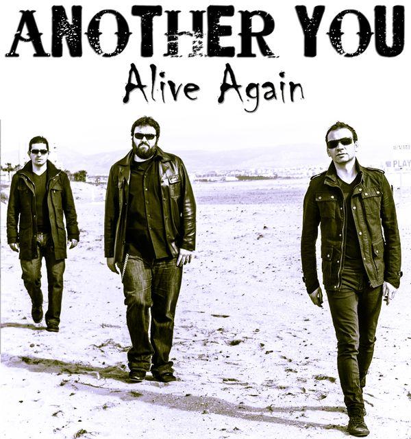 Another You presenta un pre adelanto de su cuarto disco
