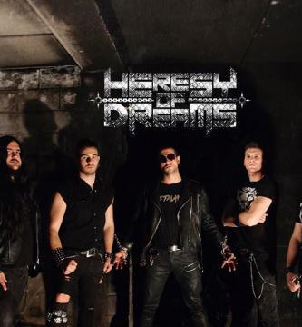 HERESY OF DREAMS
