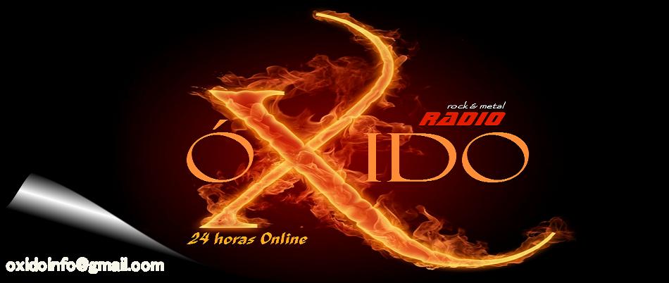 Presentación del primer recopilatorio de OXIDO RADIO