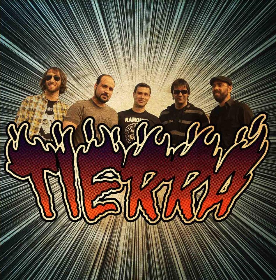 """Tierra- """"No Se Perder"""""""