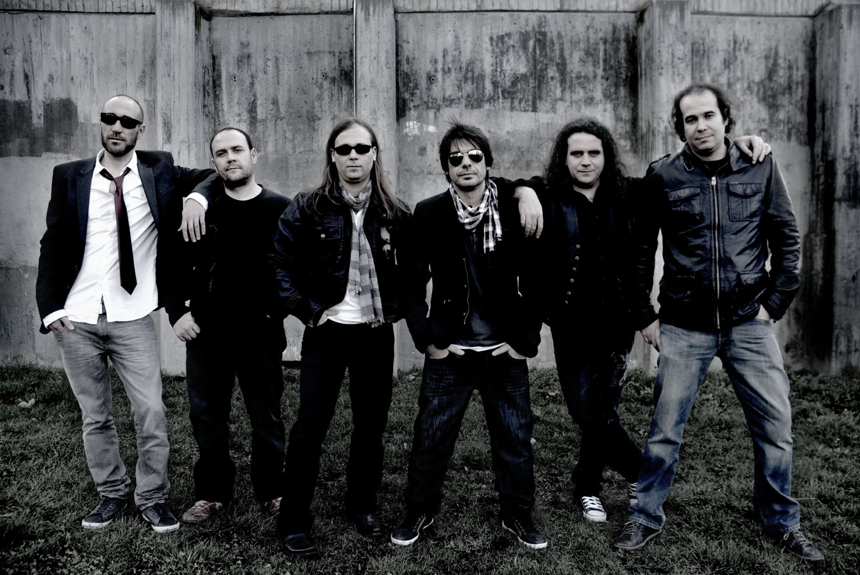 Humo Sapiens estarán presentando su tercer disco este Viernes en Guadalajara