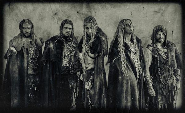 Novedades sobre el nuevo disco de NOCTEM