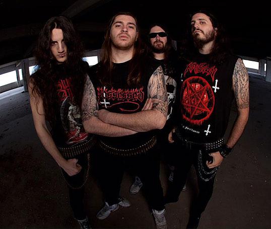 """Suicidal Angels presentan el video-lyric de """"Marching Over Blood"""" de su próximo disco """"Divide And Conquer"""""""