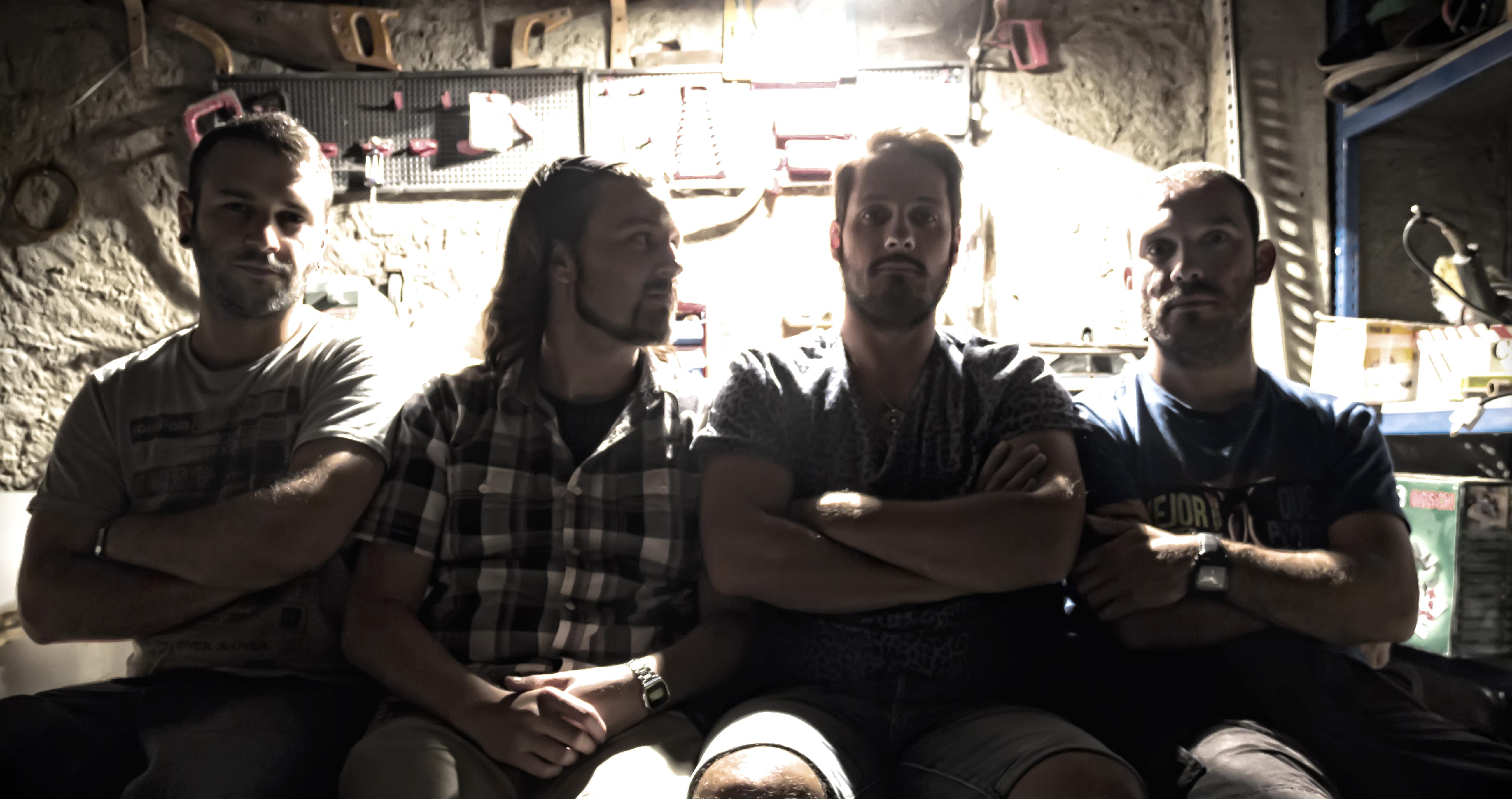 Machina elegidos como mejor banda de metal en los premios de la música Galicia 2013