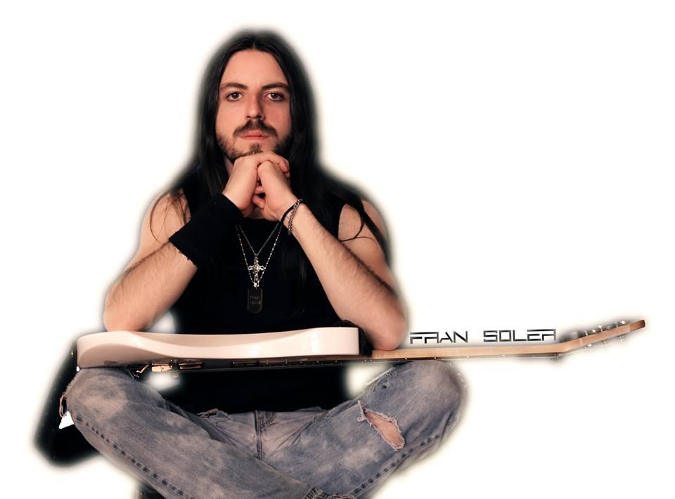 """Fran Soler Desvela Track List de """"THE CHANGE"""""""