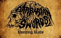 Barbarian Swords - Hunting Rats