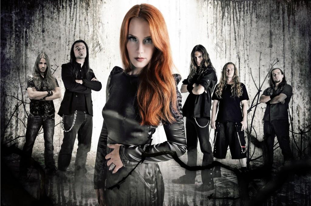 Epica completa la grabación de su sexto disco