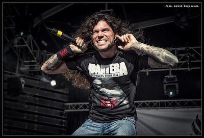 LEO JIMENEZ en México y primeras fechas de Heavy Metal Orchestra