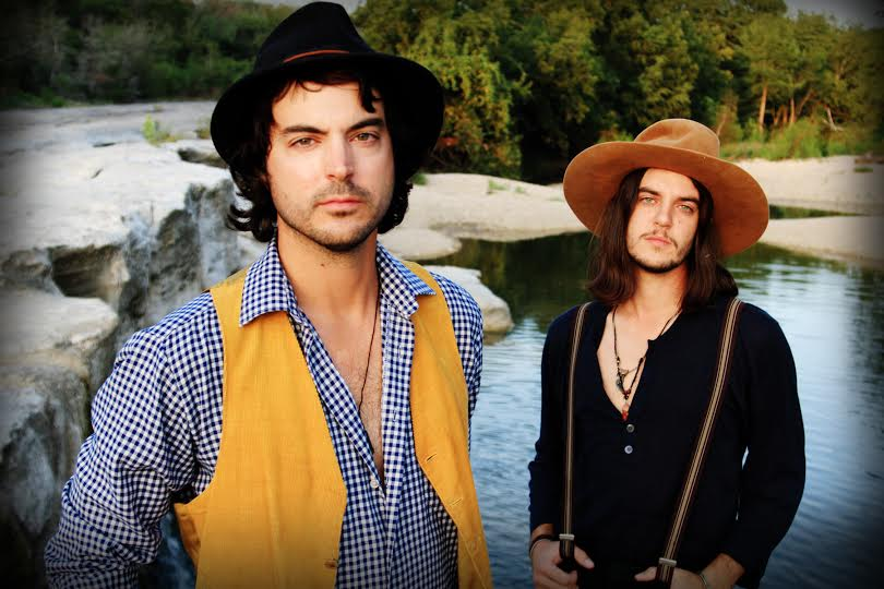 El rock sureño llegará a Ourense de la mano de The Statesboro Revue