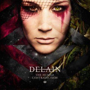 delain_thehuman_cd