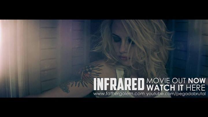 Estreno del video/corto musical Father Golem's INFRARED