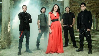 Macbeth publicará su quinto álbum en febrero