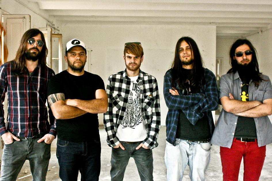 "Stained Blood presentan el video lyric de ""Another Test In The 4th Stage"""