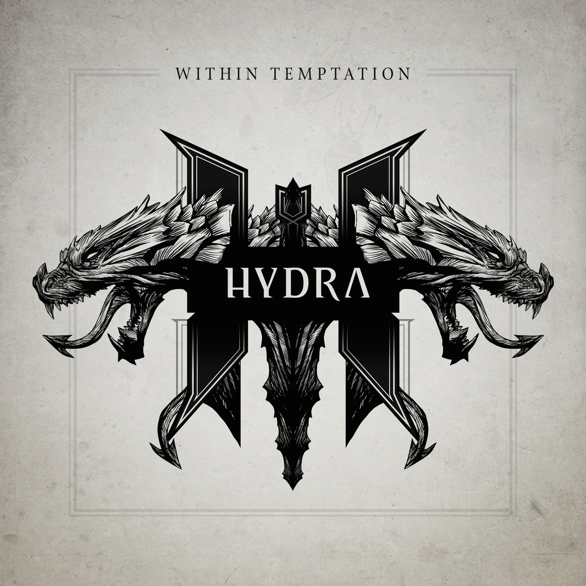 Within Temptation – Hydra