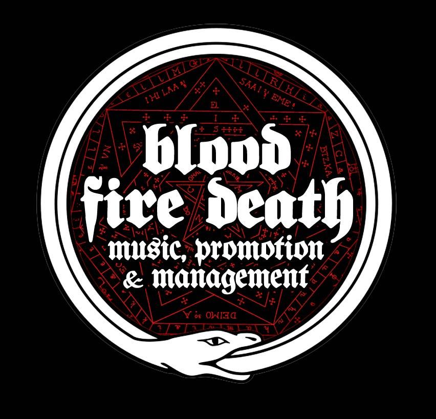 Blood Fire Death presenta a Darkness By Oath, Teksuo y Wis(H)key como nuevas formaciones de su roster