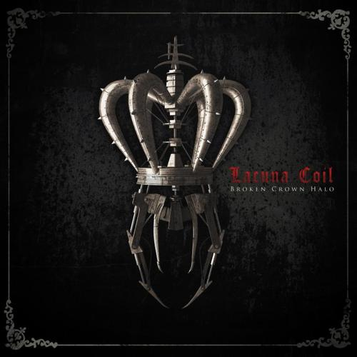 Lacuna Coil – Broken Crown Halo