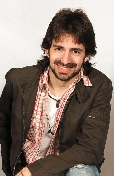 Charlie Giardina