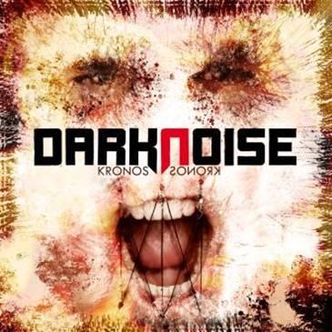 DARKNOISE presentan la portada de su próximo disco KRONOS