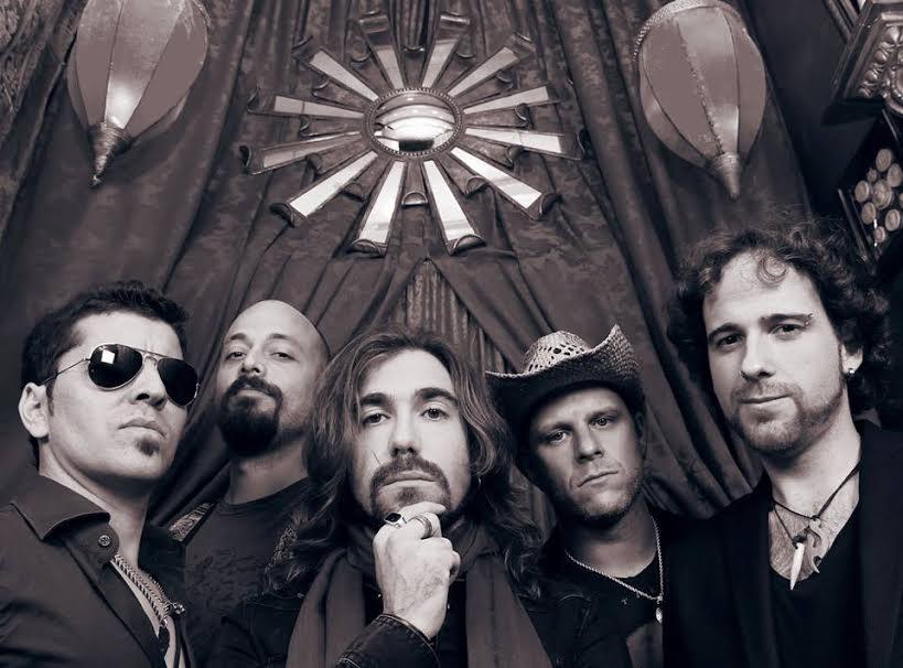 El Regreso actuará el 22 de febrero en Madrid