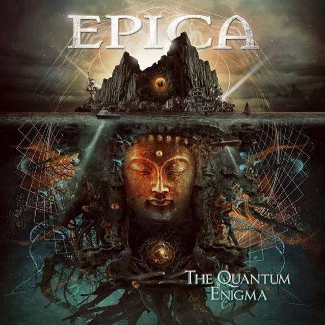 EPICA revela portada