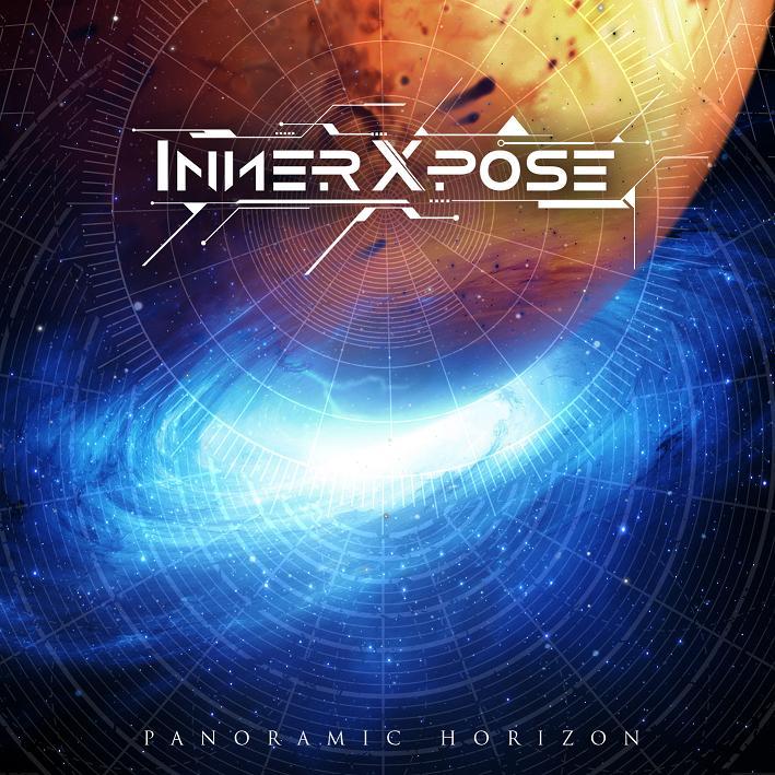Escucha entero el EP de debut de Inner Xpose