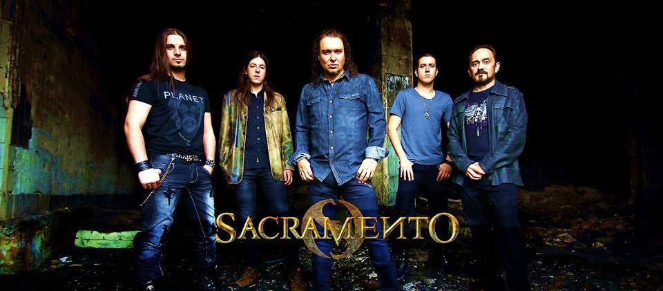 Sacramento: consigue su disco y acompañales en su gira