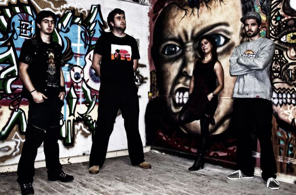 'Amets Krudelak', nuevo videoclip de TAUPADA