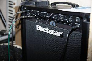 Amplificadores Blackstar ID30 TVP