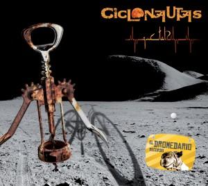 """Ciclonautas - """"Que Tal"""""""