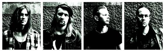 El Hard Rock Melódico de Eclipse en España esta semana