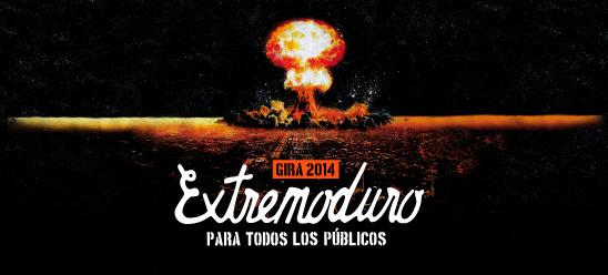 Extremoduro vende más de 40.000 entradas en cuatro días