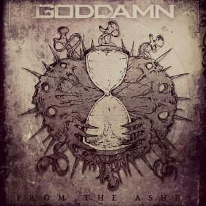 Goddamn - From the ashes